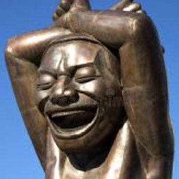 Cuerpos de la risa