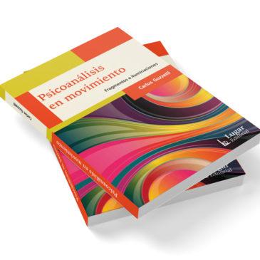 Presentación del libro «Psicoanálisis en movimiento»