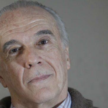 Recordamos al colega y amigo Hugo Urquijo
