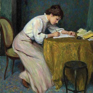 Crónica de un ejercicio de escritura. Otras migraciones