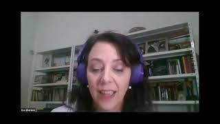 Conferencia de Eva Alberione – 25 de junio 2020