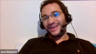 Conferencia de José Natanson – 12 de noviembre 2020