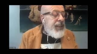 Conferencia de Hermes Millán Redin – 5 de noviembre 2020