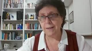 Conferencia de Silvia Wikinski – 22 de abril 2021