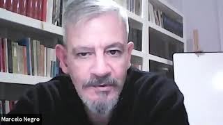 Conferencia de Marcelo Negro – 17 de junio 2021