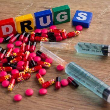 Lo que droga es la palabra droga – Hermes Millán Redin
